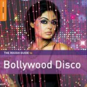 The Rough Guide to Bollywood - CD Audio