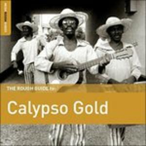 The Rough Guide to Calypso Gold - CD Audio