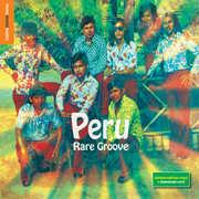 Vinile Rough Guide to Peru Rare