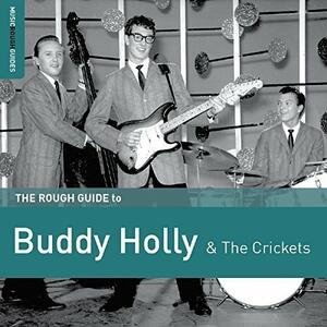 The Rough Guide to Buddy Holly - CD Audio di Buddy Holly
