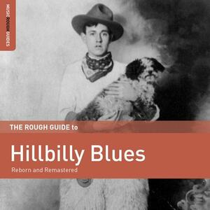 Rough Guide to Hillibilly Blues - Vinile LP