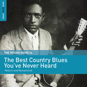 The Rough Guide to the Best Country Blues - CD Audio