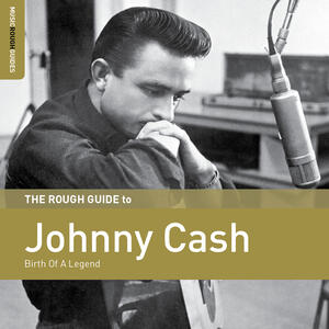 The Rough Guide to Johnny Cash - CD Audio di Johnny Cash
