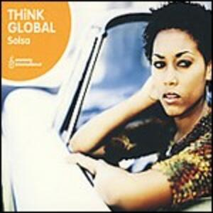 Think Global: Salsa - CD Audio