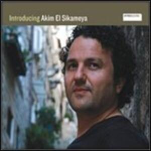 Introducing Akim El Sikameya - CD Audio di Akim El Sikameya
