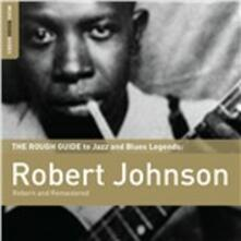 The Rough Guide to Blues Legends - Vinile LP di Robert Johnson