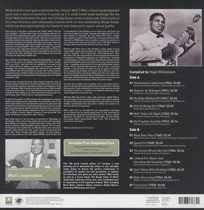 The Rough Guide to Howlin' Wolf - Vinile LP di Howlin' Wolf - 2