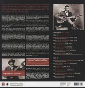 The Rough Guide to Blues Legends - Vinile LP di Blind Blake - 2