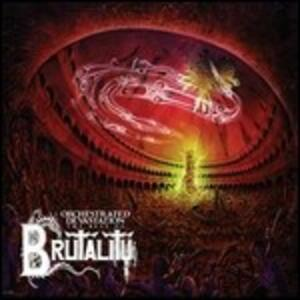 Orchestrated Devastation. The Best of - Vinile LP di Brutality