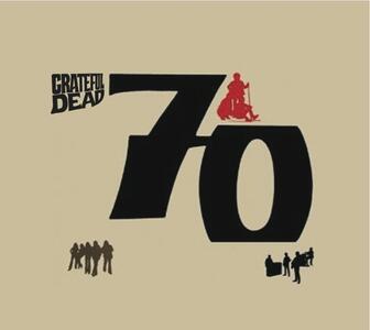 1970. The Classic Broadcasts - CD Audio di Grateful Dead