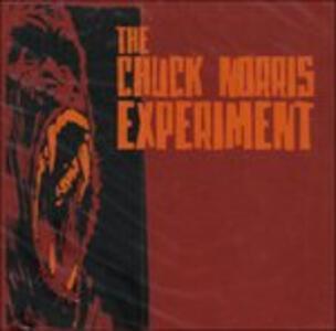Chuck Norris Experiment - CD Audio di Chuck Norris Experiment