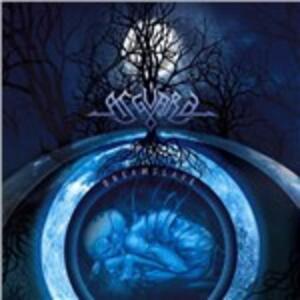 Dreamslave - CD Audio di Asguard
