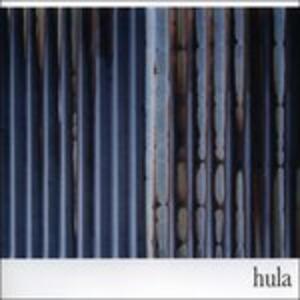 Hula - CD Audio di Hula