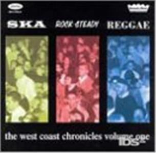 Ska Rocksteady Reggae - CD Audio