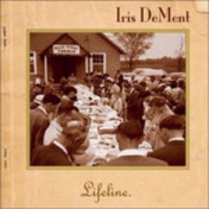Lifeline - CD Audio di Iris DeMent