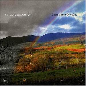 Color Came One Day - CD Audio di Chuck Brodsky