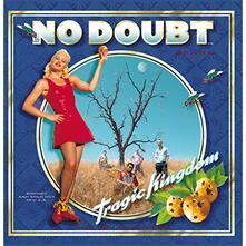Tragic Kingdom - CD Audio di No Doubt