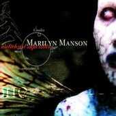 CD Antichrist Superstar Marilyn Manson