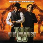 Cover CD Colonna sonora Wild Wild West
