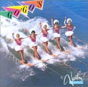 Vacation - CD Audio di Go Go's
