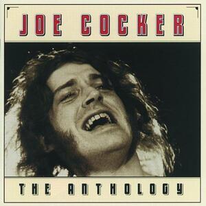 The Anthology - CD Audio di Joe Cocker