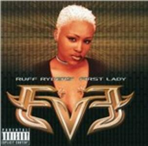 Let There Be Eve... Ruff Ryders' First Lady - CD Audio di Eve