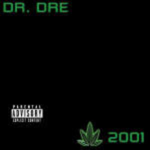 Chronicle 2001 - CD Audio di Dr. Dre