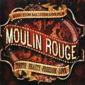 CD Moulin Rouge (Colonna Sonora)