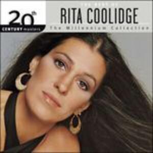 20th Century Masters - CD Audio di Rita Coolidge