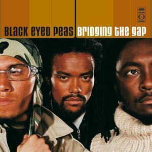 Bridging the Gap - CD Audio di Black Eyed Peas