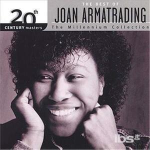 20th Century Masters - CD Audio di Joan Armatrading