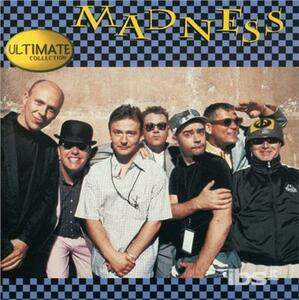 Ultimate Collection - CD Audio di Madness