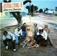Quality Control - CD Audio di Jurassic 5