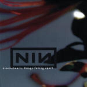 Things Falling Apart - CD Audio di Nine Inch Nails