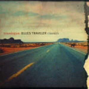 Travelogue: Blues Traveler - CD Audio di Blues Traveler