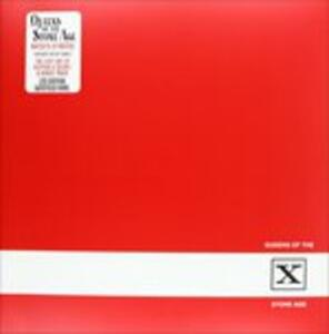 Rated R - Vinile LP di Queens of the Stone Age
