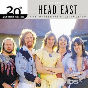20th Century Masters - CD Audio di Head East
