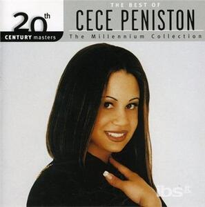 The Millennium Collection - CD Audio di CeCe Peniston