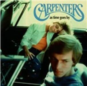 As Time Goes by - CD Audio di Carpenters