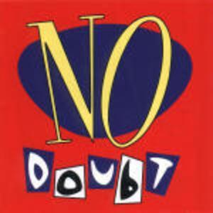 No Doubt - CD Audio di No Doubt