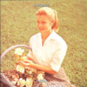 Betty - CD Audio di Helmet
