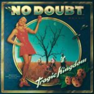 Tragic Kingdom - Vinile LP di No Doubt