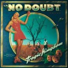 Tragic Kingdom (Limited Edition) - Vinile LP di No Doubt