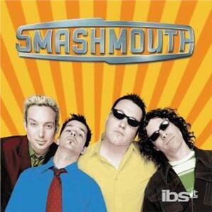 Smash Mouth - CD Audio di Smash Mouth
