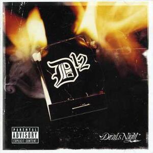 Devils Night - CD Audio di D12