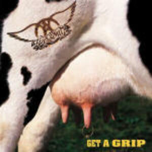 Get a Grip - CD Audio di Aerosmith