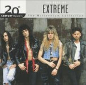 20th Century Masters - CD Audio di Extreme