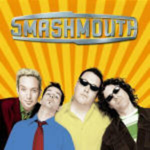 Smash Mouth - CD Audio di Smash Mouth