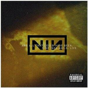 Live and All that Could Have Been - CD Audio di Nine Inch Nails
