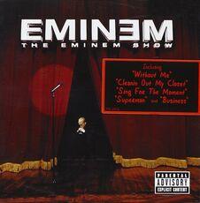 CD The Eminem Show Eminem